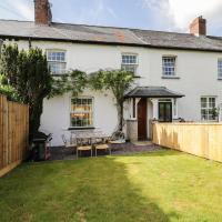 Daisy Cottage, Machynlleth