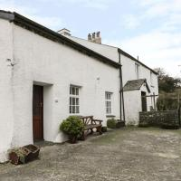 Fellside Cottage, Coniston