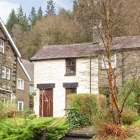 Squirrel Cottage, Betws-y-Coed