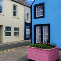 The Beach House, Eyemouth