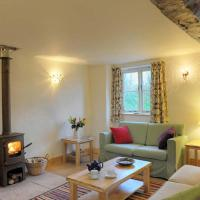 Apple Cottage, CREDITON