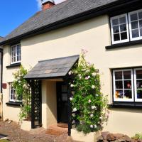 Westgate Cottage, Crediton, hotel in Lapford