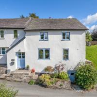 Ivy Cottage, Knighton