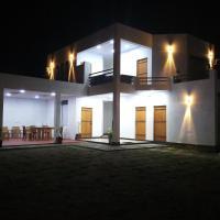 Cassia Udawalawe, hotel v Udawalawe