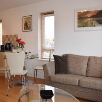 Splendid 1 bed flat in Stockwell, sleeps 4