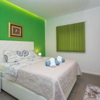 Apartments Makarska Beach