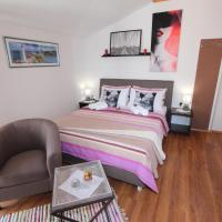 Rooms and Apartments Matosevic
