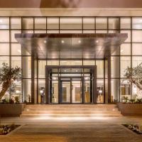 Delta Hotel Apartments, hotel perto de Aeroporto Internacional do Kuwait - KWI, Kuwait