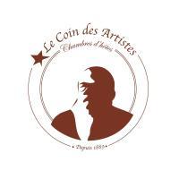 Le Coin des Artistes, hôtel à Giverny