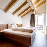 Familienbauernhof Burtscher, hotel in Fontanella