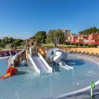 Barceló Montecastillo Golf, отель в городе Херес-де-ла-Фронтера