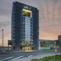 Alt Hotel Halifax Airport, hotel near Halifax Stanfield International Airport - YHZ, Enfield