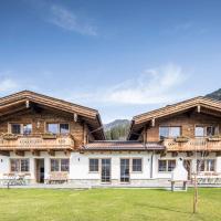 Chalets Steiner, Hotel in Hart im Zillertal