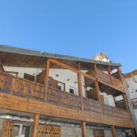 Mountain View, отель в Гудаури