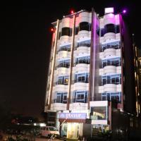Bravia Hotel Lome