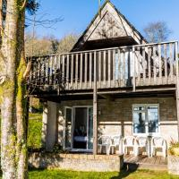 Cornwall Countryside Lodges + Bungalows, hotel in Gunnislake