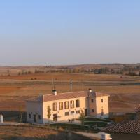 Hostal Moratinos, hotel en Moratinos