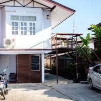 P.L.P Guesthouse - Mae Hong Son