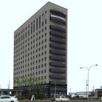 Hotel Route-Inn Sendai Higashi, hotel near Sendai Airport - SDJ, Sendai