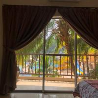 Gold Coast Morib, hotel in Morib