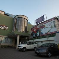 Mahalaya Residency, Chennai, hotel perto de Aeroporto Internacional de Chennai - MAA, Chennai