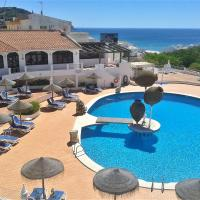 Apartamentos Salema Praia Club, hotel in Salema