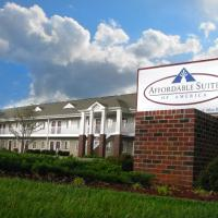 Affordable Suites Conover / Hickory, hotel in Conover