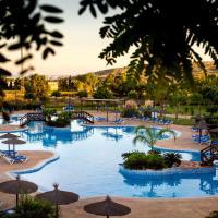 Sercotel Hotel Bonalba Alicante 4*S, hotel en El Campello