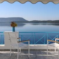 Grand Bleu Apartments & Villas, ξενοδοχείο στην Ερμιόνη