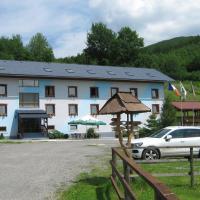 Club Visson, hotel in Kostryna