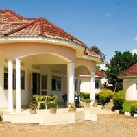Marphie Hotel Rukungiri, hotel in Rukungiri