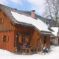 Egghartguthütte