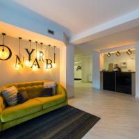 Hotel Onyarbi, hotel en Hondarribia