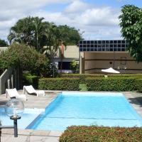 Lagoa Lazer Hotel, hotel in Juazeiro do Norte
