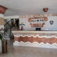 Hotel Olimpo, отель в городе Ла-Романа