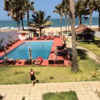 Swiss Boutique Hotel, hotel in Serekunda