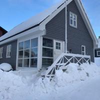 Hotel Nuuk - Apartment Nanoq, hotel a Nuuk