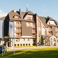 Centrum Promocji Leśnictwa w Mucznem – hotel w mieście Lutowiska