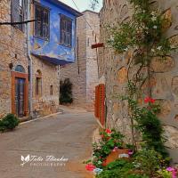 Almiriki Vessa Traditional House, ξενοδοχείο σε Βέσσα