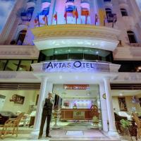 فندق اكتاس اسطنبول