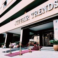Juffair Trends Luxury Apartment, hotel sa Juffair