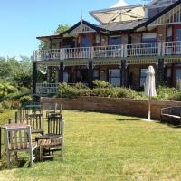 Echoes Boutique Hotel & Restaurant, hotel in Katoomba