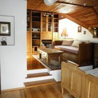 Letni byt, hotel v destinaci Povrly