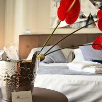 I Segreti della Valle, hotel em Agrigento