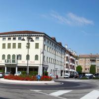 Albergo Italia, hotell i Fossalta di Piave