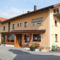 Kolmsteiner Hof, hotel in Neukirchen beim Heiligen Blut