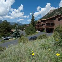 Wildwood Inn, hotel in Estes Park