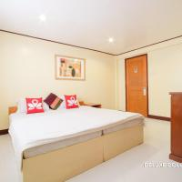 ZEN Rooms Seabird Station 2 Boracay