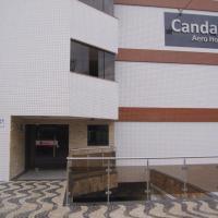 Candango Aero Hotel, hôtel à Brasilia près de: Aéroport international de Brasília/Presidente Juscelino Kubitschek - BSB