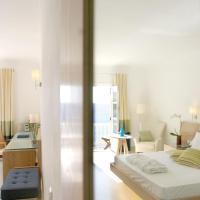 Petasos Beach Resort & Spa, hotel in Platis Gialos